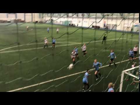 Sortland - Leknes damer 5-1