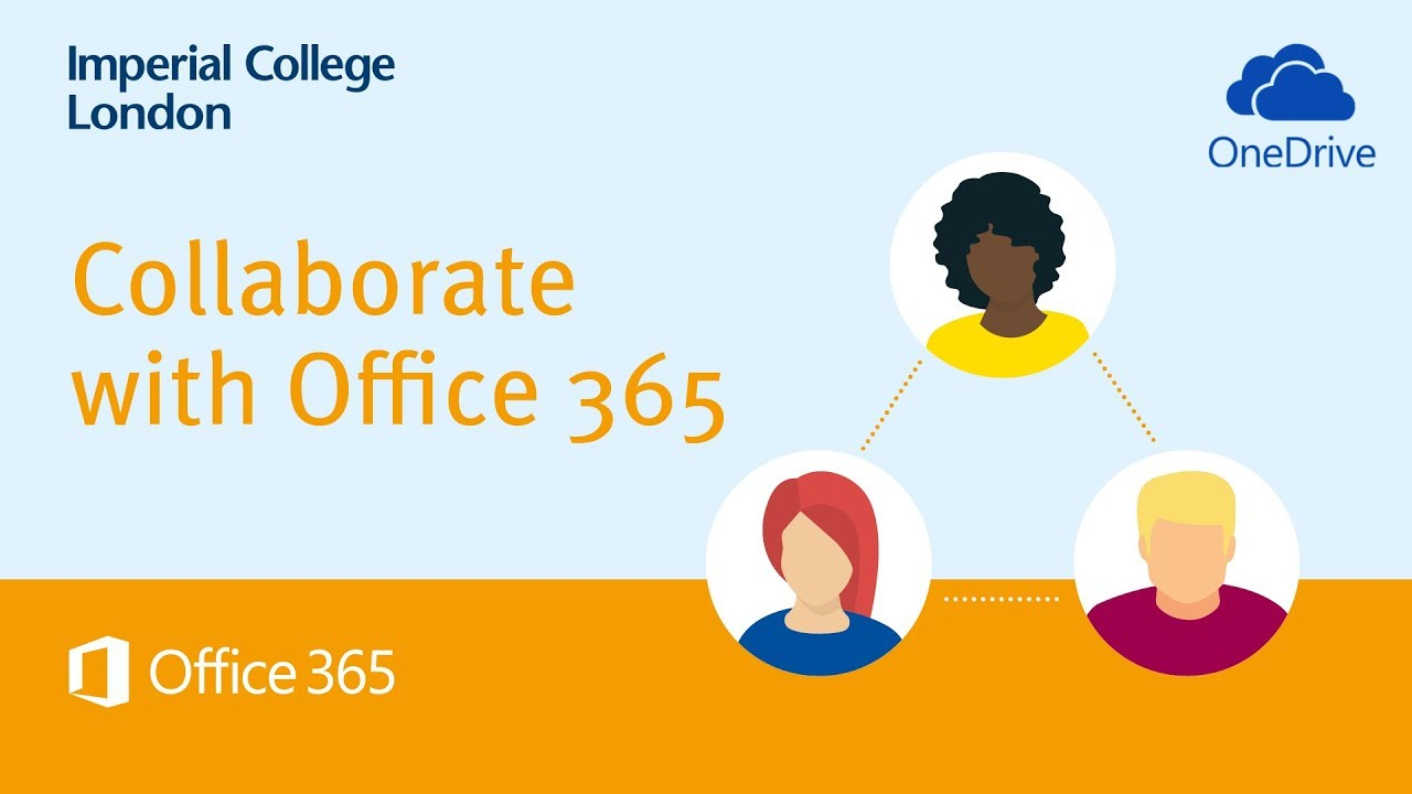 Collaborate With Office 365 Youtube