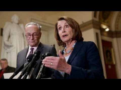 Dobbs: The Democratic Party has no excuses for their  nasty, partisan thuggery