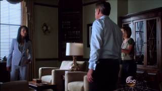 "Olivia & Fitz 3x03 -- ""Put me through to the President."" (HD)"