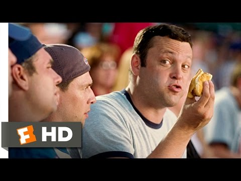 The Break-Up (1/10) Movie CLIP - Ever Had a Hot Dog? (2006) HD