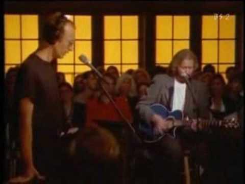 Bee Gees - I Started A Joke - StorryTeller