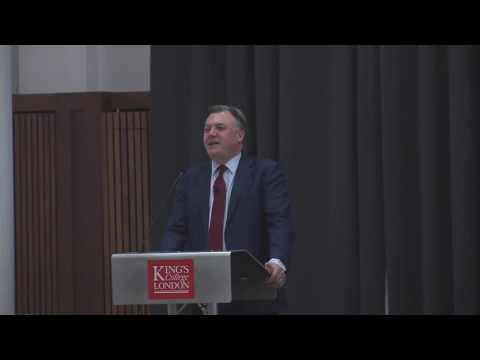 Strand Group 22 - Bank of England Independence: 20 Years On