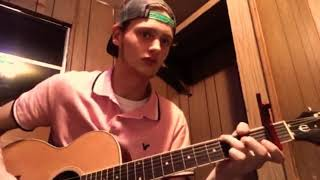 Rearview Town - Jason Aldean (cover)