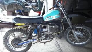 ремонт мото//иж//сборка мотоцикла