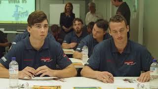 2018 TMHA Forklift Apprentice Intake