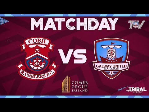 COBH 0-4 GUFC | HIGHLIGHTS | 30TH APRIL 21'