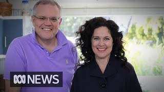 How well do you know Australia's 30th Prime Minister Scott Morrison? | Kitchen Cabinet