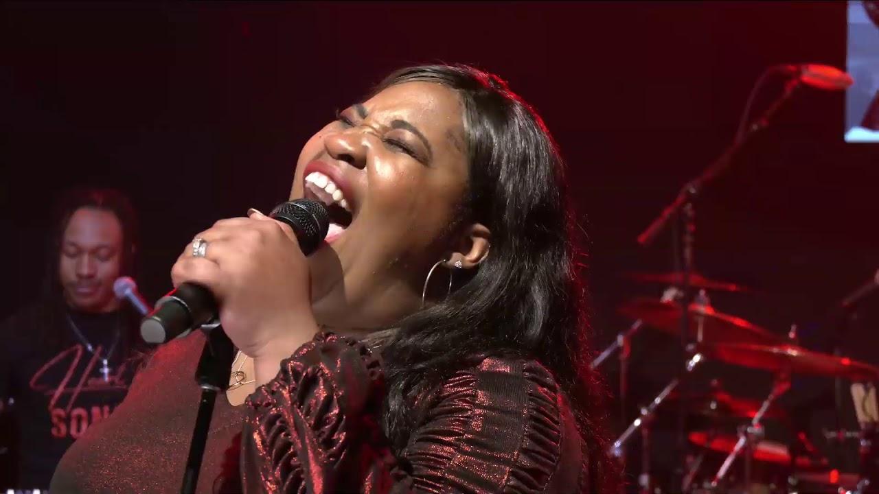 Download Psalmist Raine presents.... Live HeartSongs Virtual Experience