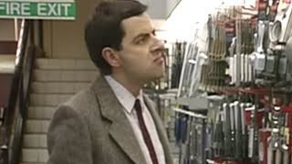 Thumbnail of Mr. Bean – Department Store