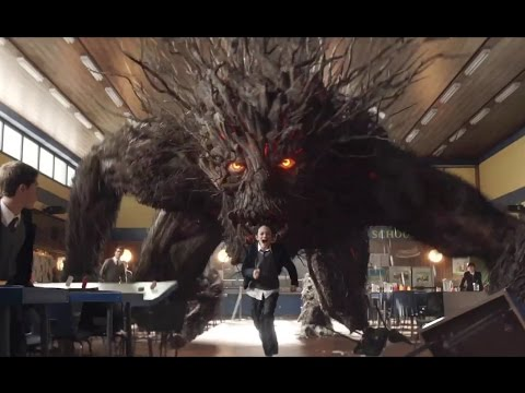 A Monster Calls - The Devastating Dismantling & Desolation Of The Destroyer Is Coming Soon!