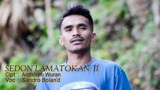 SEDON LAMATOKAN II # LAGU POP DAERAH LAMAHOLOT [ official musik video ]