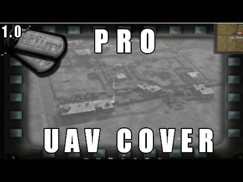 Project Realty 1.0 - Awesome UAV Cover