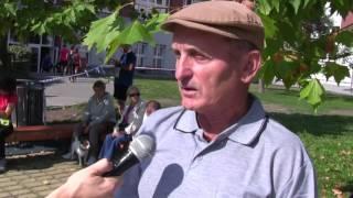 Legendární Vlastimil Zwiefelhofer zavítal na závod Běchovice - Praha