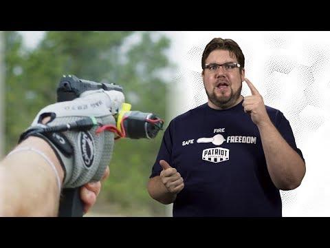 3D-Printed Cans, Smart Gun HACKED,  AutoGlove! - TGC News!
