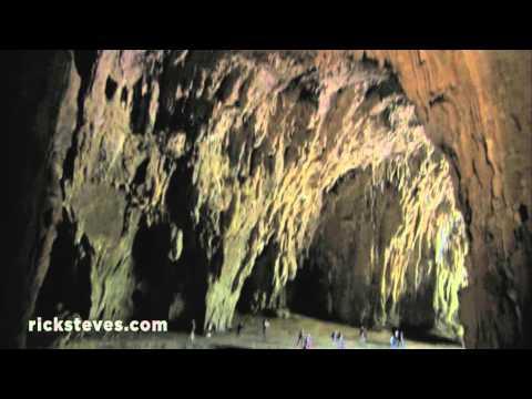 Karst, Slovenia: Dramatic Škocjan Cave