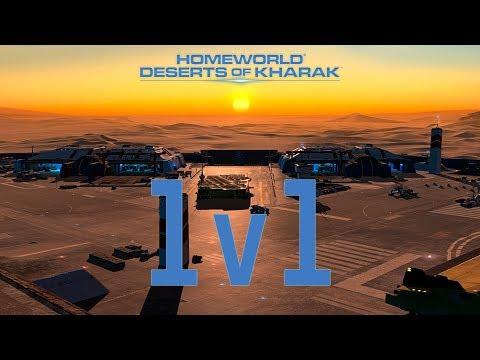 Deserts of Kharak: AC27 - Majiir Paktu vs Tenth Wave - Game 1