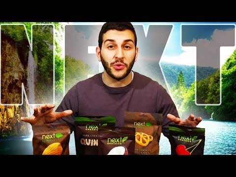 Next Organics and Next By Nature Taste Test and Review!