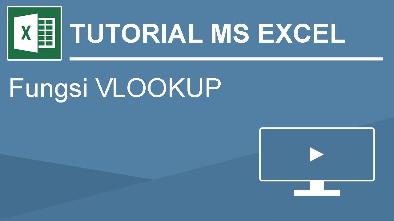 cara menggunakan ms excel