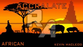 Royalty Free Music - African - By Kevin MacLeod