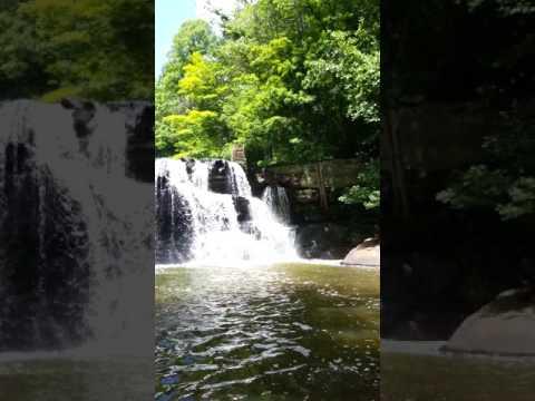 Video of Pipestem Resort State Park, WV from Andrew S.