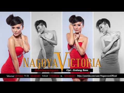 Nagoya Victoria - Gentayangan (Official Audio Video)