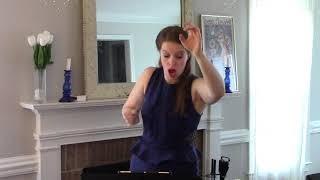 Rebecca Henry: Rigoletto Quartet