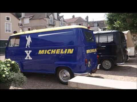 ROUES'YOTINES 2017 video Vincent Jost