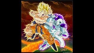 Goku 🆚 frieza dẫn binh đoàn đến Trái Đất lk nhạc trẻ remix