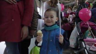 видео Кухни на заказ в городе Лобня