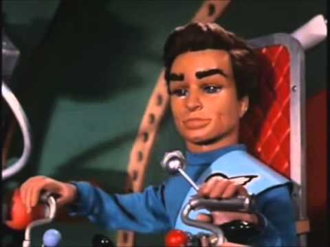 Thunderbirds Voice Over Tryout Special