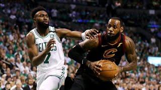 NBA Finals start next week
