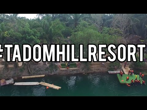 Tadom Hill Resorts, Banting