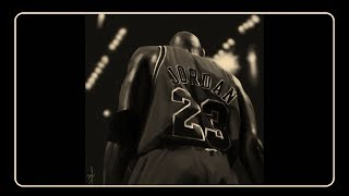 MICHAEL JORDAN: THE LEGEND OF THE GREATEST (by Balthus23) NEW VERSION!