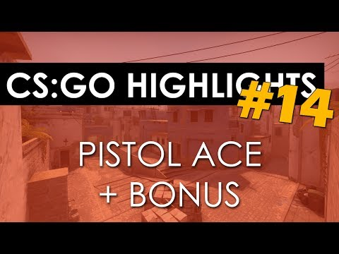 how to change default pistol cs go