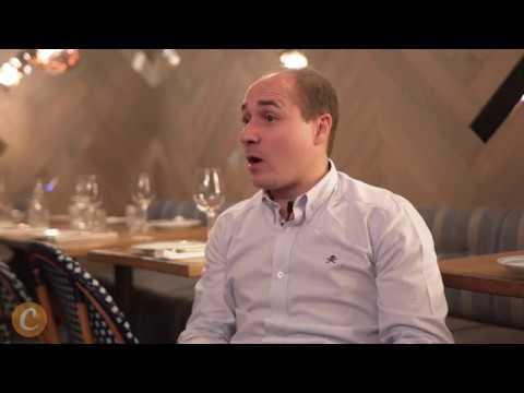 RanTanPlan y la fórmula para lograr restaurantes de moda | CHEF DIGITAL TV
