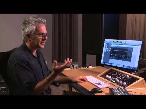 iZotope | The Mastering Workflow Webcast