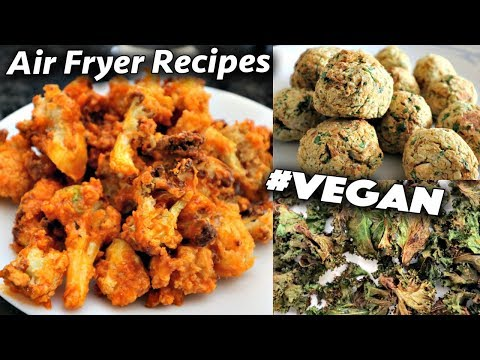 air-fryer-recipes-you'll-be-addicted-to-(vegan-classics)