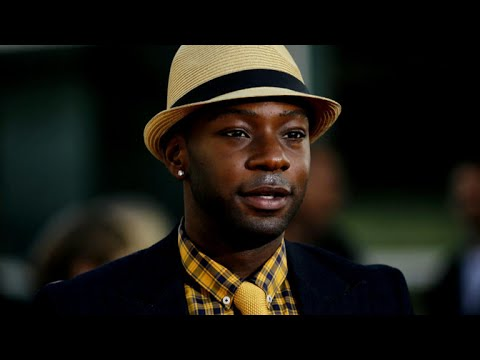 Nelsan Ellis dead at age 39