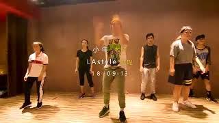 Bill Liu // Eminem - Lucky You ft. Joyner Lucas