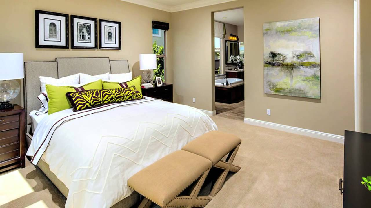 Marston At Del Sur Plan 1 By Standard Pacific Homes
