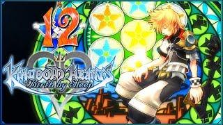 Kingdom Hearts: Birth by Sleep #12 - Skruszona maska!