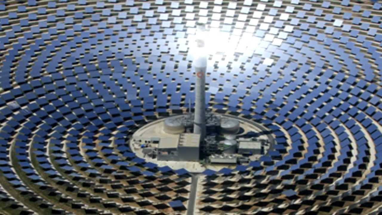 concentrated solar power thesis One challenge facing the widespread use of solar energy is reduced or curtailed energy production when the sun sets or is blocked by clouds thermal energy storage.
