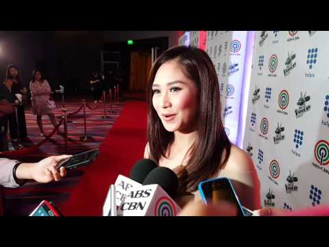 Sarah Geronimo on The Voice Kids 2 - YouTube