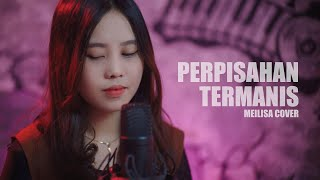 Download Lagu Meilisa Cover (Perpisahan Termanis - Lovarian) mp3