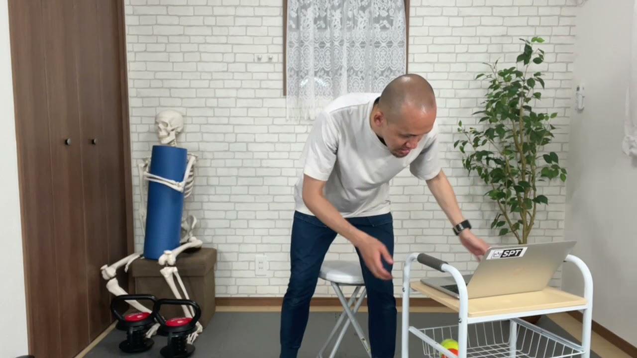 上肢のトレーニング&ストレッチ(フル)