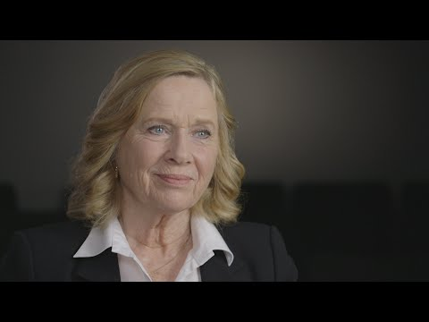 Watch This!  Liv Ullmann Recommends...