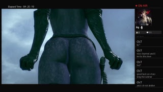 Coffee Time with Catwoman 1990 suit Episode 5 Predator AR challenges  - Batman Arkham Knight