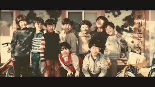 Wanna One - Beautiful part 2 ( Memories )