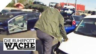 Das Leben steht auf dem Spiel: Action auf dem Autohof | Die Ruhrpottwache | SAT.1 TV